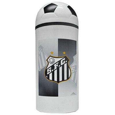 Porta Garrafa Santos FC
