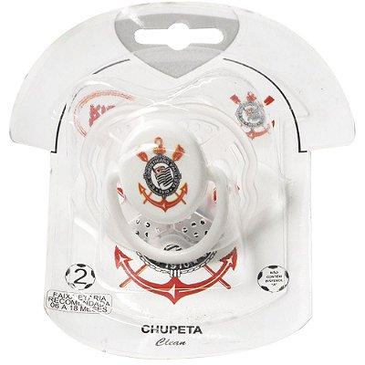 Chupeta Ortodôntica Corinthians