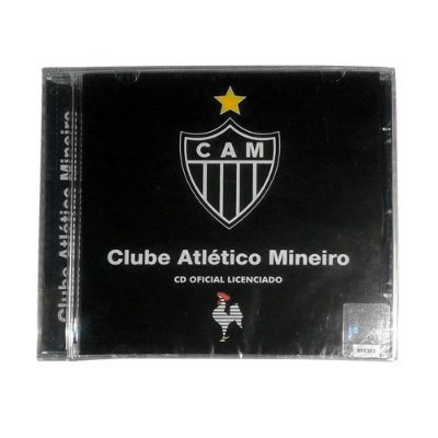 CD Oficial do Atlético MG