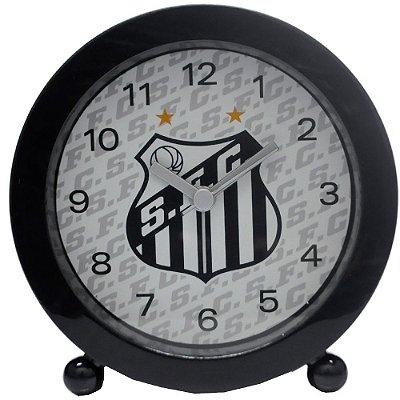 Despertador de Mesa Santos FC