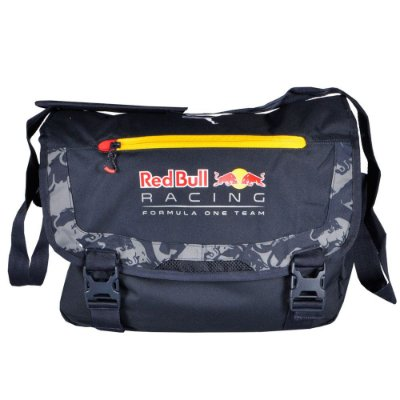 Bolsa Red Bull Racing Puma