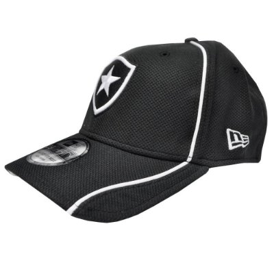 Cap Botafogo 940 Heat Stamp New Era