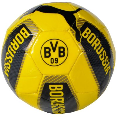 Mini Bola Borussia Dortmund Fanwear Puma