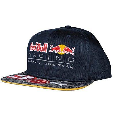 Cap Red Bull Team Ricciardo Puma