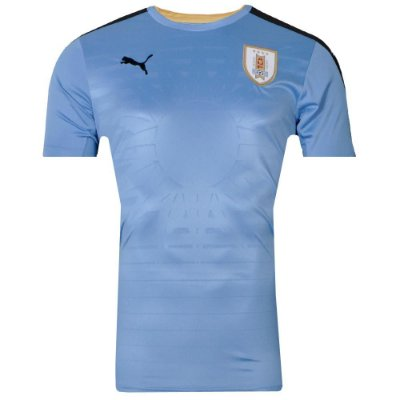 Camisa Uruguai Jogo I 15/16 Puma