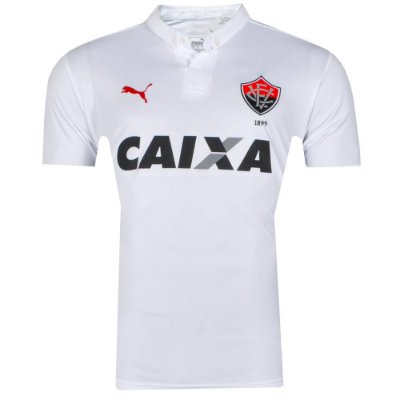 Camisa Vitória Jogo II Nº 9 2016 Puma