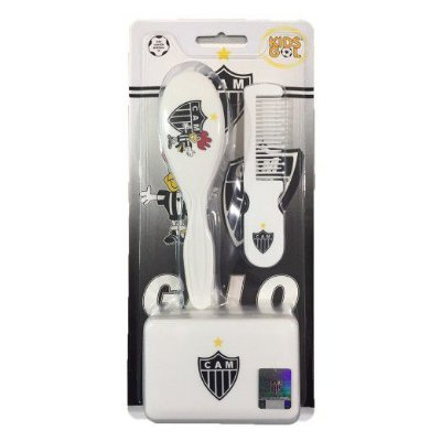 Kit Banho 411 Atlético