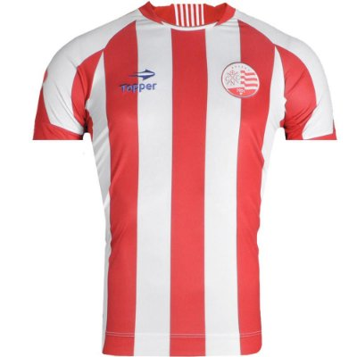 Camisa Náutico Jogo l Juvenil 2016 Topper