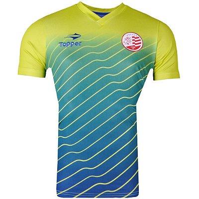 Camisa Náutico Goleiro 2016 Treino