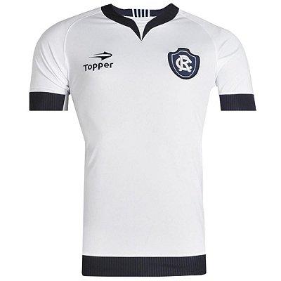 Camisa Remo Jogo II Nº10 2016 Topper