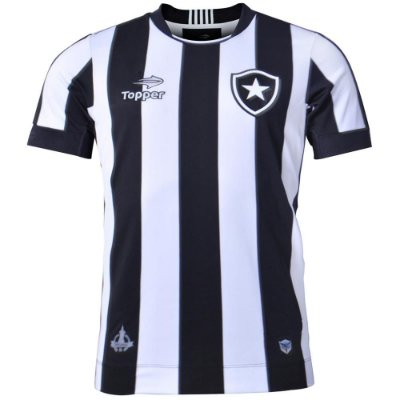 Camisa Botafogo Jogo I 2016 Topper