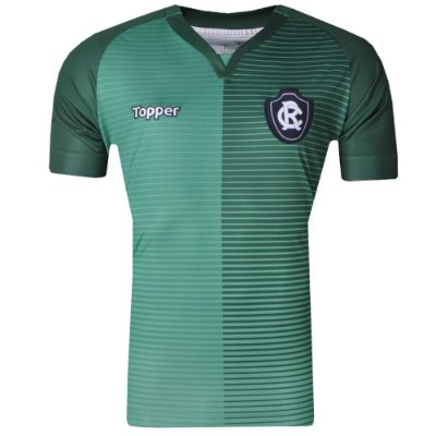 Camisa Remo Goleiro II 2017 Topper