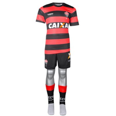 Kit Vitória Jogo I Infantil 2017 Topper