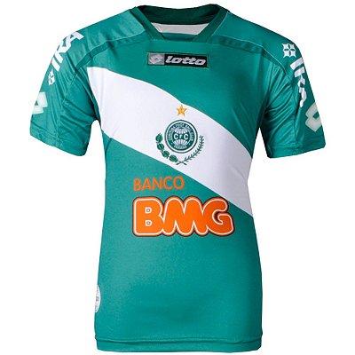 Camisa Coritiba II 2010 Juvenil