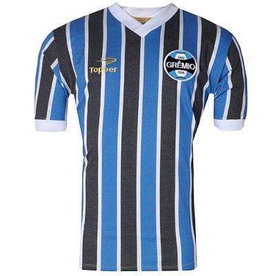 Camisa Grêmio I Campeão 1983