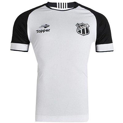 Camisa Ceará Jogo II  CN 2016 Topper