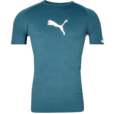 Camisa Goiás BodyWear I Puma