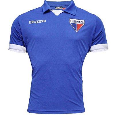 Camisa Mallak Fortaleza