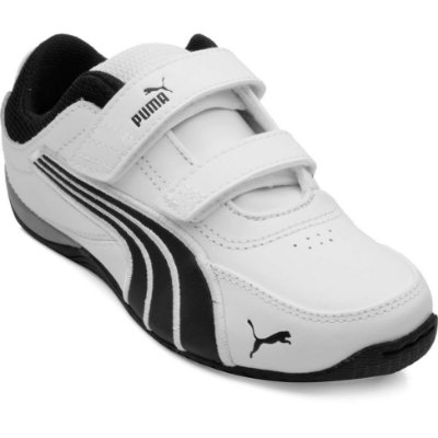 Tenis Drift Cat 4 L V Kids Puma