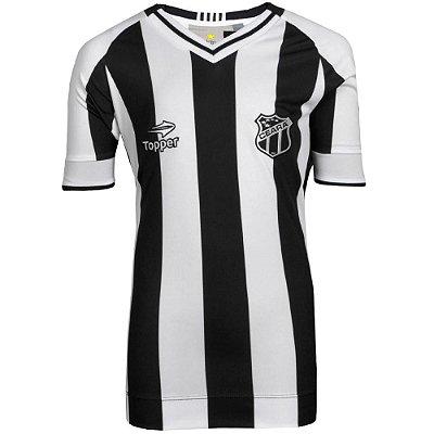 Camisa Ceará Jogo I Juvenil 2016 N10
