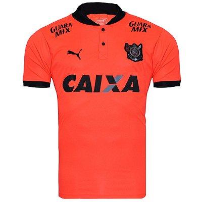 Camisa Vitoria Origens  2015 Puma