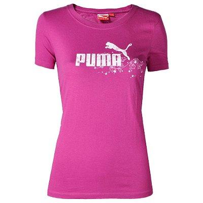 Camisa Tee IV Puma