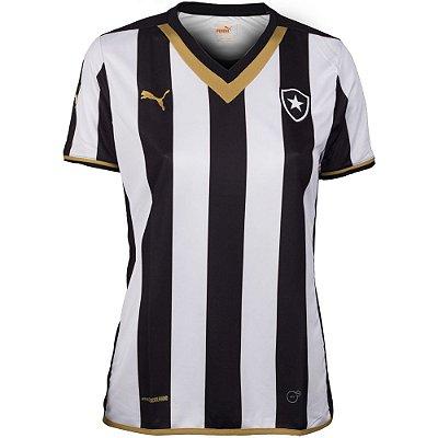 Camisa Botafogo  Jogo I 2014 Puma