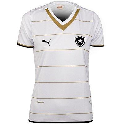 Camisa Botafogo  Jogo II 2014 Puma