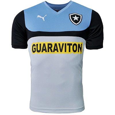 Camisa Botafogo Treino I 2014 Puma