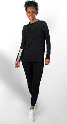 Blusa Trendy Fitness
