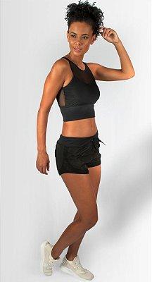 Shorts Mesh Fitness