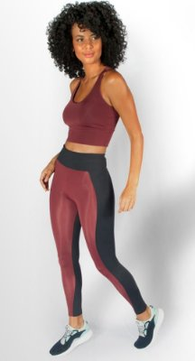 Legging Street Fitness