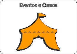 Eventos e Cursos