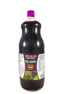Suco de Uva Tinto Integral Del Nono 1,5 litros