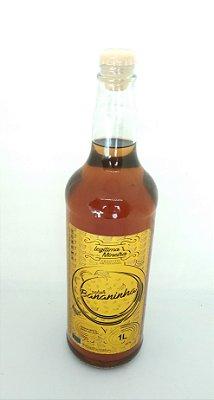 Cachaça de Banana (Bebida Mista) - Legítima Mineira - 1l