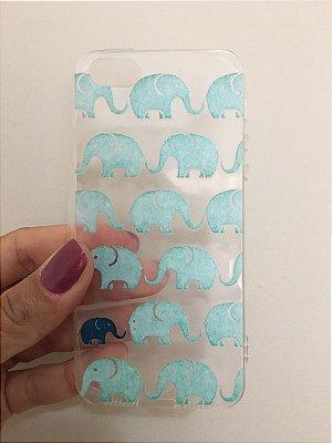 Capinha Elefante