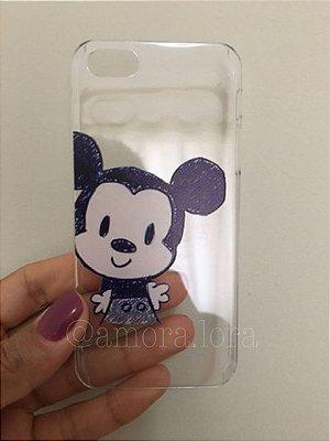 Capinha Mickey