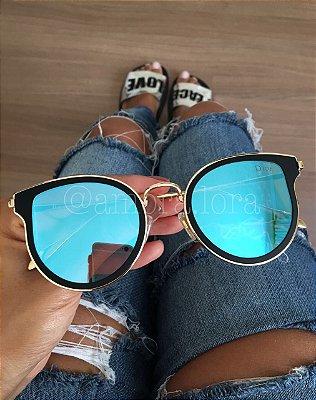 Óculos de Sol Gatinho Agnes