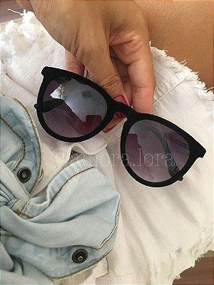 Óculos de Sol Veludo Gabi