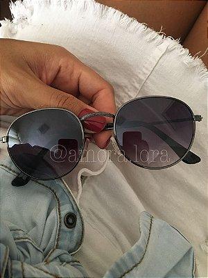 Óculos de Sol Redondo Maira