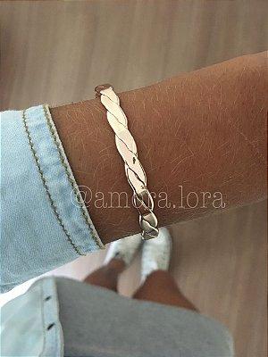 Bracelete Poliana (ROSE)