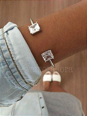 Bracelete Pedra Zoe