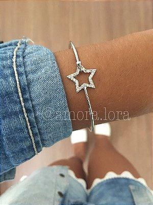 Bracelete Estrelar