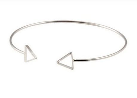 Bracelete Seta