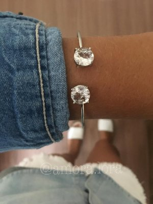 Bracelete Cristal  Ref.597