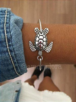 Bracelete Tartaruga Ref.707