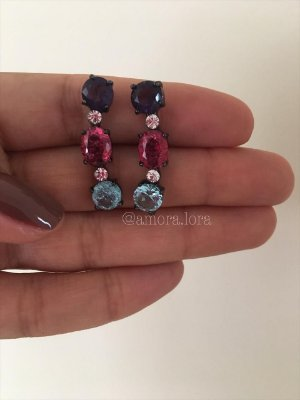 Brinco Ear Cuff Mix Colors Ref.922