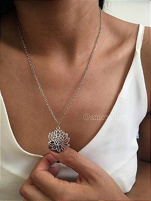 Colar Lotus Amoralora Ref.926
