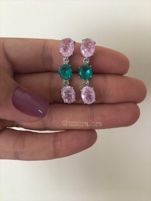 Brinco Ear Cuff Mix Colors