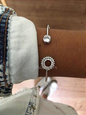 Bracelete Brilho Ref.1332